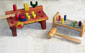 toyworkbench