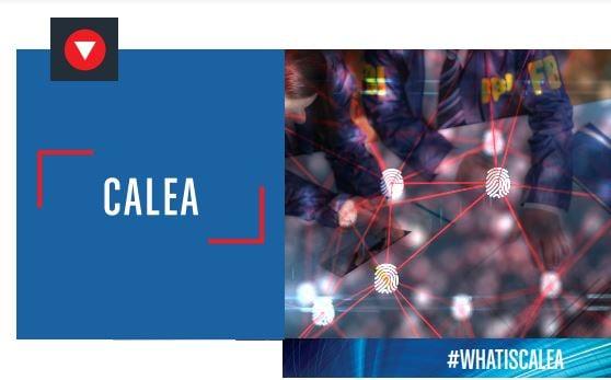 CALEA 210303