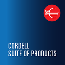 Cordell300x300 Suite of Products 200619