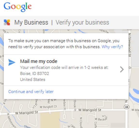Google Listing 4