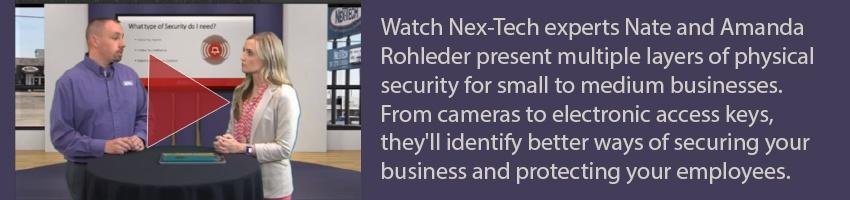 Security Webinar Banner 850x200